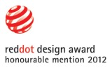 "Elleci ""red dot design award 2012″: Dogma 100 & Sirex"