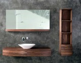 New concept for Bathroom furnitures