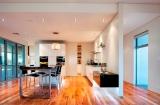 Elica Star Kitchen hood in a dream house inPerth