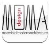 Download Moma Design brand new IpadApp