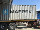 Fesal.com just loaded first container for Australia